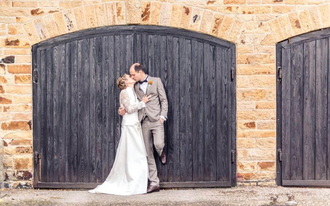 Im heimischen Schloss – Hochzeit von Dorothee & Martin