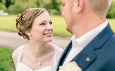 Schwäbische Alb Hochzeit – Svenja & Jürgen