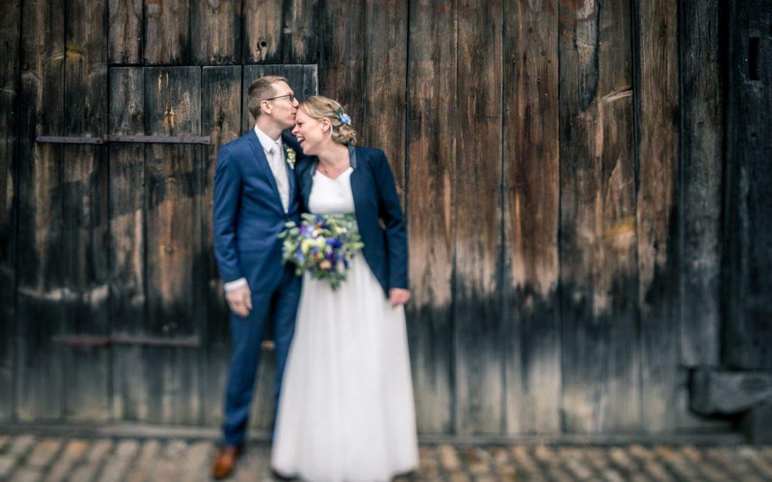 Hochzeit im Freilichtmuseum Beuren